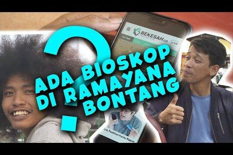 Photo of WAHH… Nonton Bioskop XXI di Bontang ?????