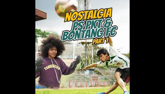 Photo of Nostalgia PS PKT & Bontang FC – Bagian 1