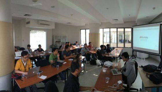 Photo of React Indonesia