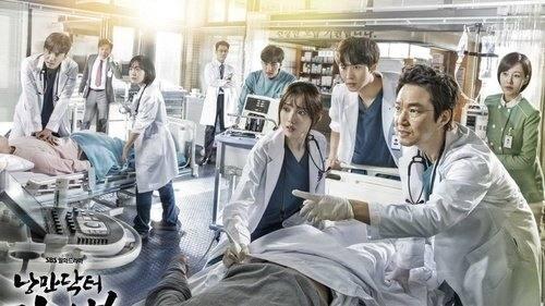 Photo of 5 Drama Korea Terpopuler Februari 2020, Sudah Nonton?