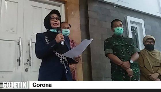 Photo of 2 Pasien Positif, Bontang KLB Virus Corona