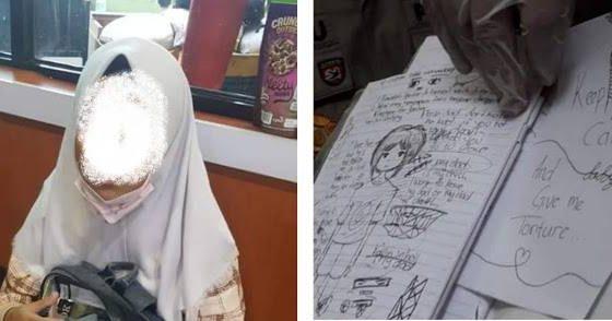 Photo of ABG Pembunuh Bocah Ternyata Korban Pelecehan, Hamil 3,5 Bulan