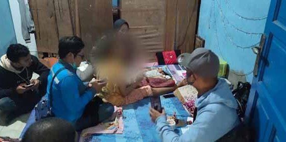 Photo of Tidak Diakui Pacarnya, Ibu di Samarinda Tega Cekik Bayi Usia 8 Hari