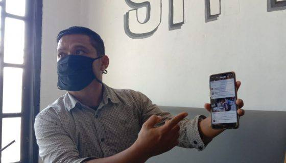 Photo of Comot Video Tanpa Izin, Akun Youtube Pasangan Adibas Polisikan Dua Akun Facebook