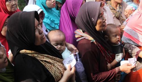 Photo of Ibu Hamil dan Balita Dapat BLT PKH Rp 3 Juta dari Kemensos, Dinsos : Bontang Belum Ada